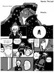 Naruto: The Last - After the kiss