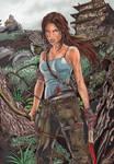 Tomb Raider IX