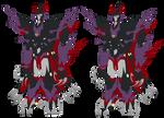 Ragnarok bipedal ref
