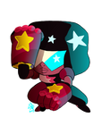 Garnet: Just One on Two