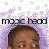 I Need Magic Head by Phobic42