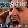 Brain Freeze by Phobic42