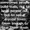 Walls... by Phobic42