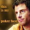 Poker Face by Phobic42