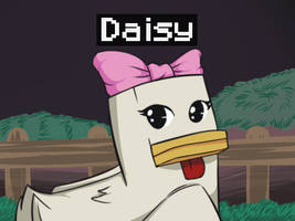 Commission: Daisy!