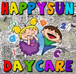 (Creepypasta Designs By Tats) HappySun DayCare