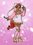 Disney Enchanted Girls: Maid Marian