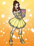 Disney Enchanted Girls: Belle