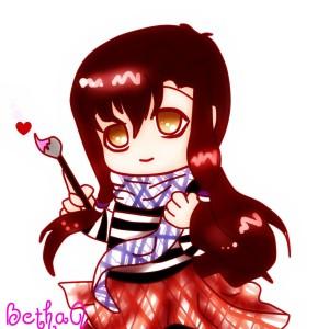 BethaQ's Profile Picture