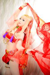 Koyuki - Sheryl Nome Gorgeous (1) by Nlghtmal2e