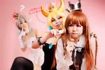 Bowsette (3) by Koyuki