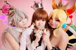 Bowsette (4) by Koyuki
