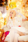 Sheryl Santa (8) by Koyuki by Nlghtmal2e