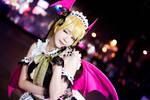 Frederica Miyamoto (1) by LOLA by Nlghtmal2e