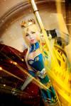 Arturia Lancer (7) by Koyuki by Nlghtmal2e