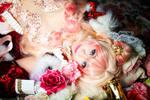 Sheryl Nome Crimson Scarlet Queen (11) by Koyuki by Nlghtmal2e