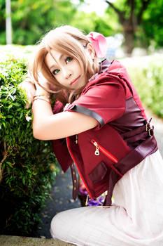 Aerith Gainsborough (10) by Koyuki