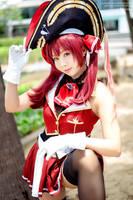 Houshou Marine (1) - Koyuki