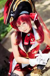 Houshou Marine (3) - Koyuki