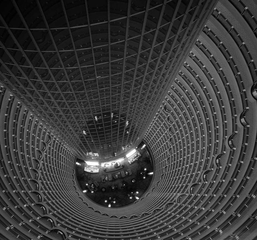 City Vertigo XV by Eague