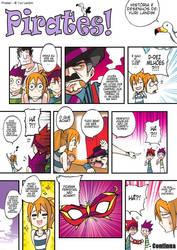 Pirates 057 - PT-BR by paginaspirates