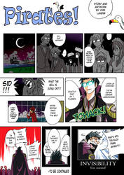 Pirates 087 - ENG by paginaspirates