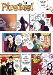 Pirates 088 - ENG by paginaspirates