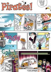 Pirates 090 - ENG by paginaspirates