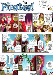Pirates 093 - ENG by paginaspirates