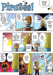 Pirates 099 - ENG by paginaspirates