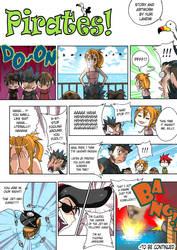 Pirates 097 - ENG by paginaspirates