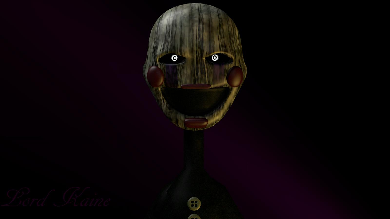 Phantom Puppet Wallpaper by Lord-Kaine on DeviantArt