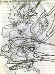 Tsunayoshi Sawada (Katekyo Hitman Reborn!)