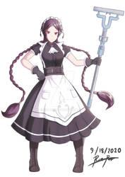 Maid #01
