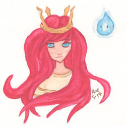 Child of Light 1 by immortalrae