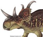 Wahweap Ceratopsian