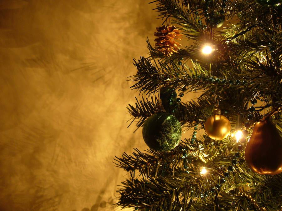 Merry Christmas by mohsinanwar