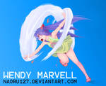 WENDY MARVELL CH310