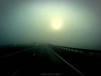 Highway to... by Lentziu