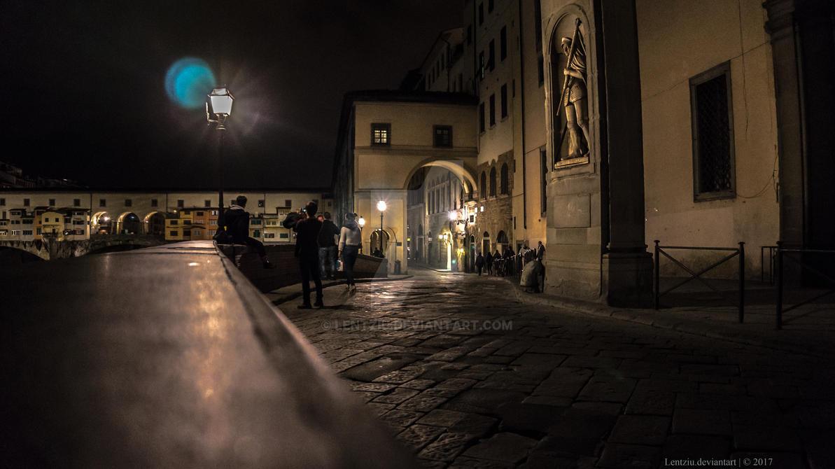 Colpo di fulmine by Lentziu