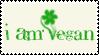 I Am Vegan by OlegVRK