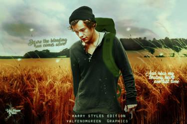 Beating Heart [Harry Styles] by ValFenomGreen