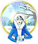 Queen of the Winter Snows
