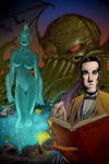 Lovecraft book cover