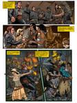 Page 3 Color MONSTRUOS DE VAPOR