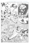 Superman vs Brainiac 3