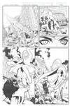 Wonder Woman sample page 2