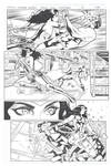 Wonder Woman sample page 4