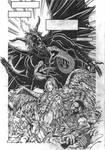 Lucifer by miguelangelh