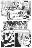 BMW by miguelangelh